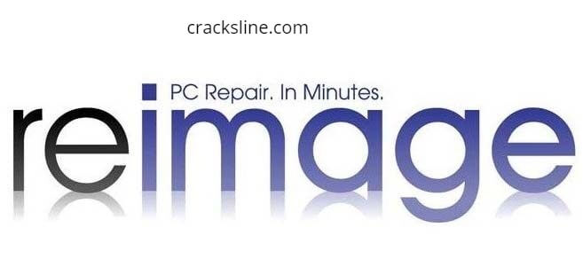 Reimage PC Repair Crack with License Key Full Free Download 2021