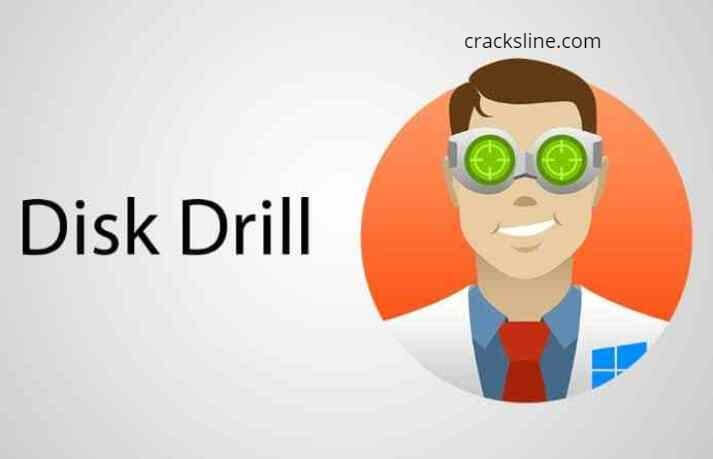 Disk Drill Data Recovery Software Activation With Crack 4.0.533.0 {Latest}