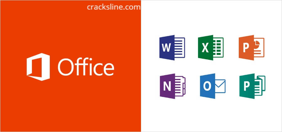 MS Office Professional Crack With Product Key Full Version