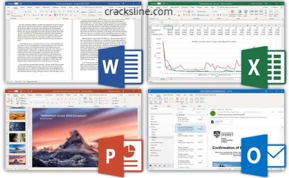 Microsoft office 2019 activation Crack