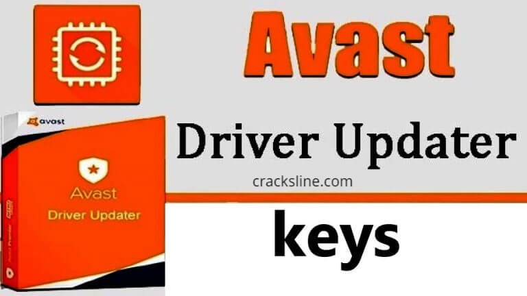 Avast Driver Updater 2.5.6 Crack With Key Latest