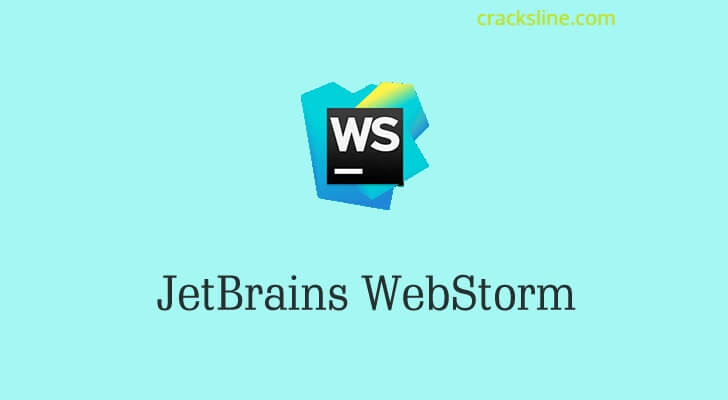Free WebStorm Full Crack With License Key Latest