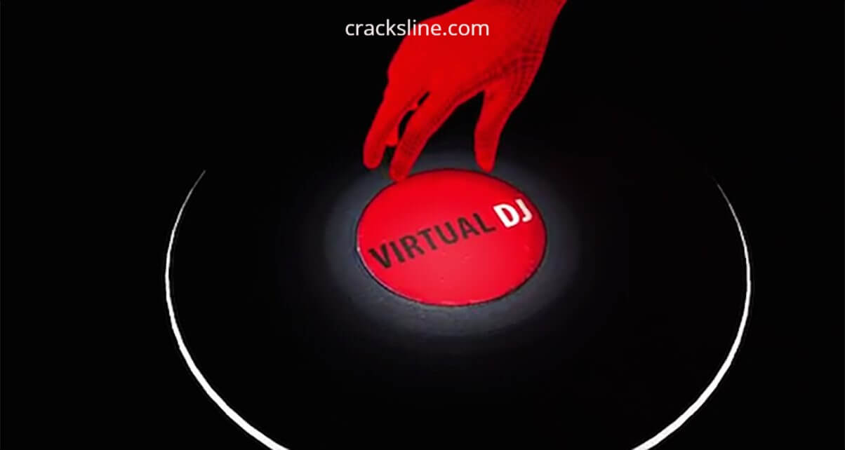 Virtual DJ Pro Crack With Serial Key Latest Version 2020