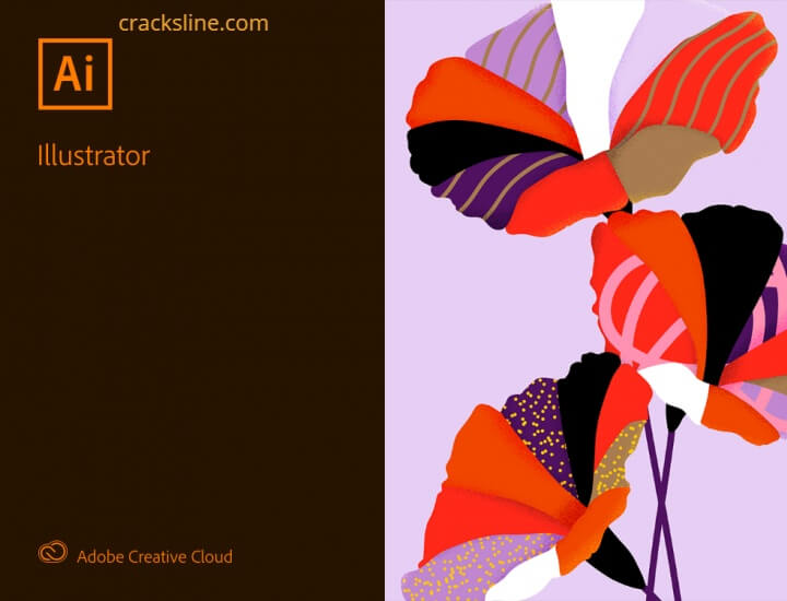 Adobe Illustrator CC 2020 Crack v25.0.1.66 with License Key [Latest]