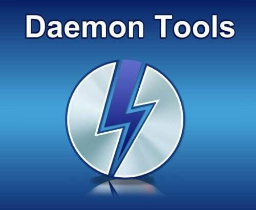 DAEMON Tools Lite Crack + Serial Key Free Download