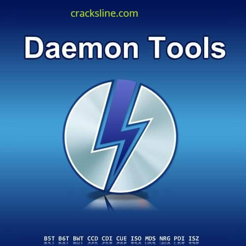 DAEMON Tools Pro 8.3.0.0759 Crack And Serial Number