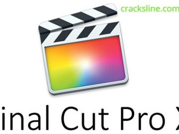 Final Cut Pro X Full Crack With License Key Torrent
