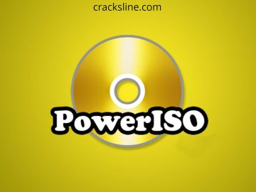 Power ISO Full Version Crack With Activation Code