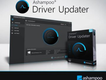 Ashampoo Driver Updater 1.3.0.0 Crack With Serial Key