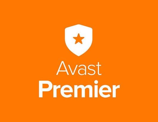 Avast Premier Serial Key Till 2050 With Full Crack Download