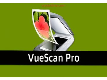 VueScan Pro 9.7.33 Crack With Keygen Free Download