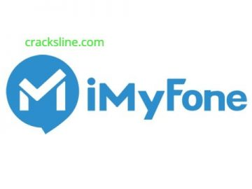 iMyFone Umate Pro Crack With Serial Key Latest Version logo