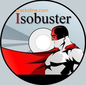 IsoBuster Crack Plus License Code Latest Version 2021