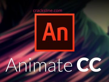Adobe Animate CC Keygen Plus Serial Key Full Version