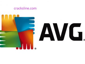 AVG Antivirus Serial Code With Crack Latest