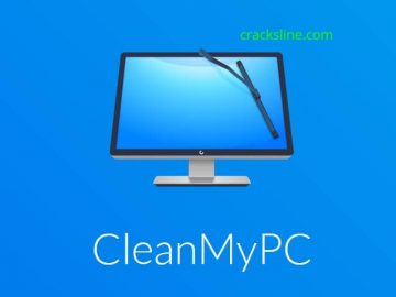 CleanMyPC Crack Plus Keygen Latest Version Free Download