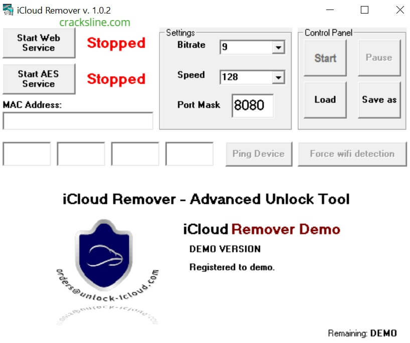 iCloud Remover Full Crack With Serial Key Free Download