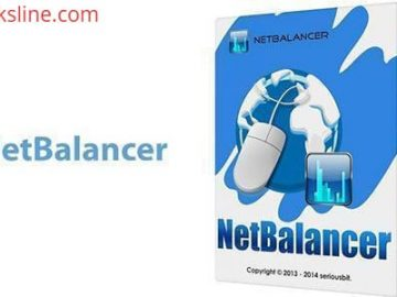 NetBalancer Full Version Crack With Activation Code