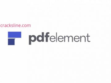 Wondershare PDFelement Pro License Code With Keygen Free Download