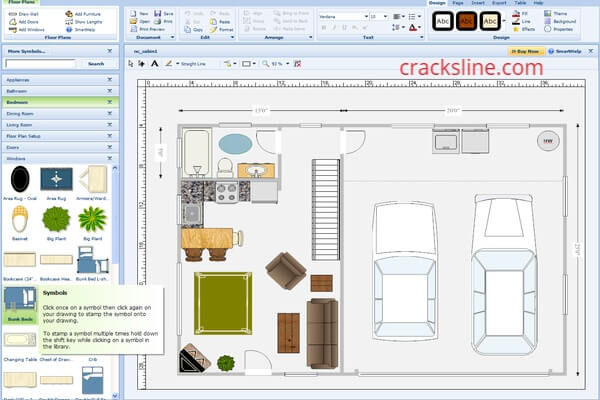 SmartDraw Full Version Crack With Keygen Free Download