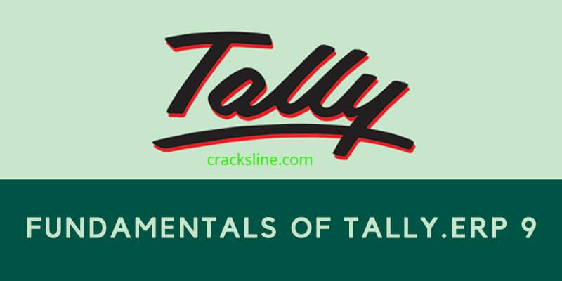 Tally ERP 9 Crack 2020 With Serial Key Updated Free Download