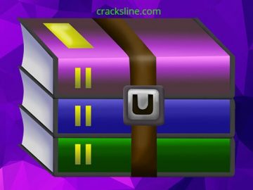 WinRAR 5.91 Key With Serial Code Free Download