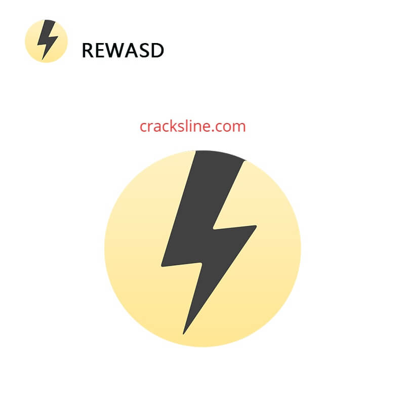 ReWASD crack  logo