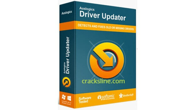 Auslogics Driver Updater Crack 1.24.0.1 Full Version Download