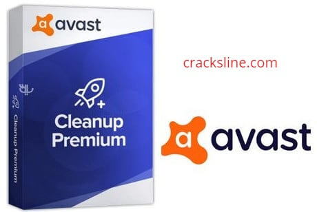 Avast Cleanup Premium Cracked key