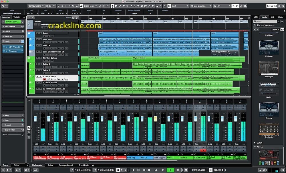 Cubase activation key