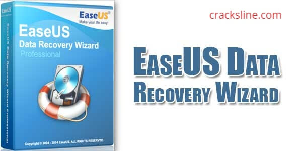 EaseUS Data Recovery Wizard Technician 13.6 With Crack Download