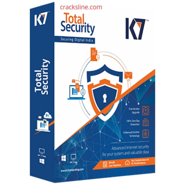 K7 Total Security Cracked
