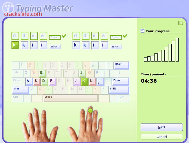 Typing Master Activation Code Latest
