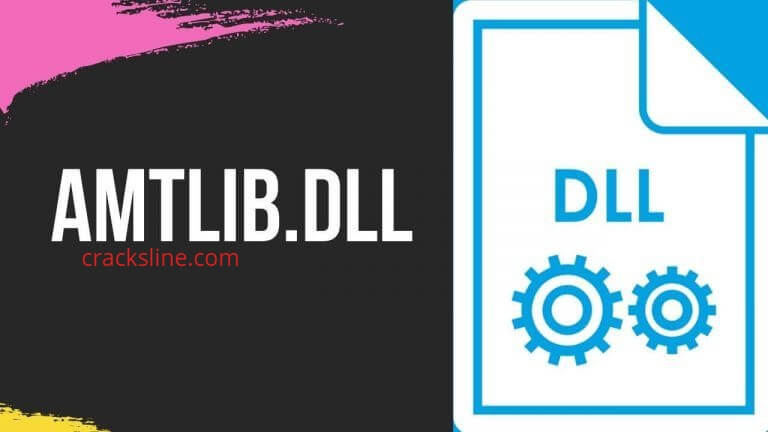 Amtlib DLL Patch