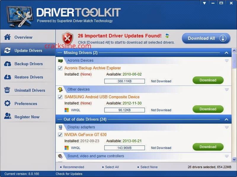 Driver Toolkit license key
