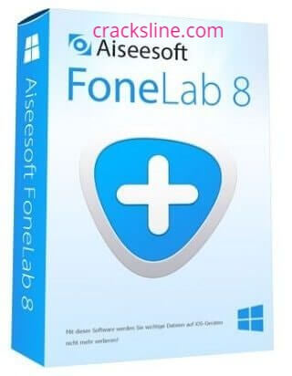 Aiseesoft FoneLab 10.1.96 With Crack Activation Key [Latest]