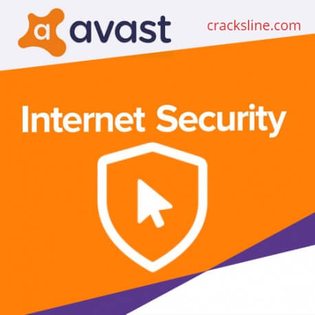 Avast Internet Security 20.9.5758 Crack + Free License Key {Updated}