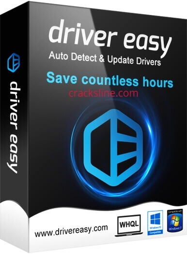 Driver Easy Professional 5.35.0.38 Crack + License Key {Latest}