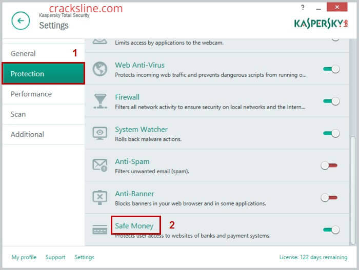 Kaspersky Total Security Free Download