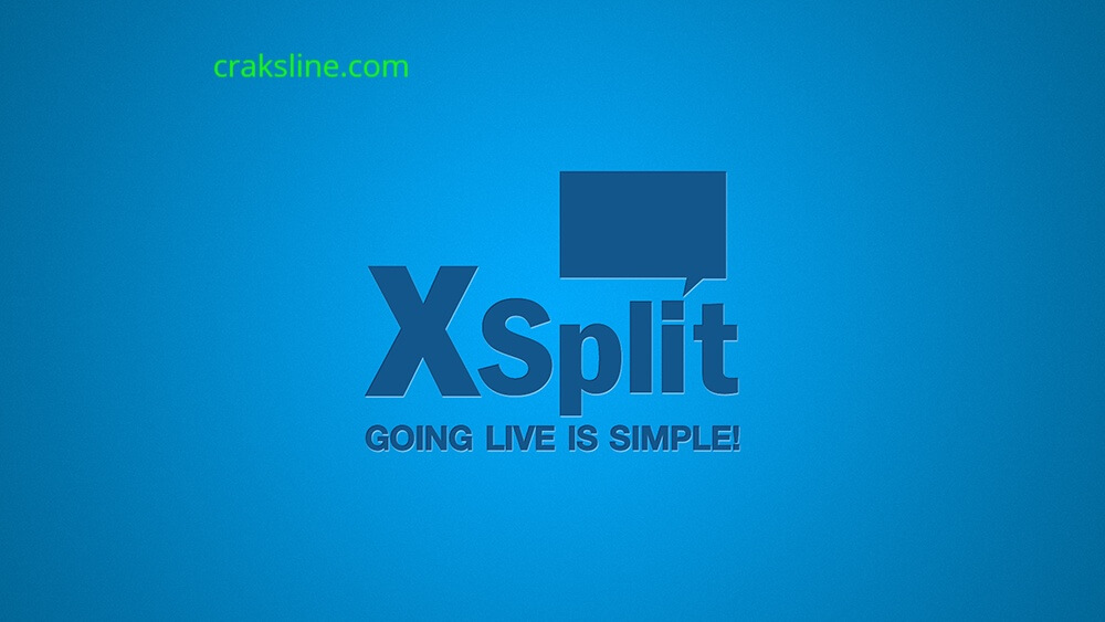 XSplit Broadcaster 4.0.2007.2909 Crack Full Latest {Updated}