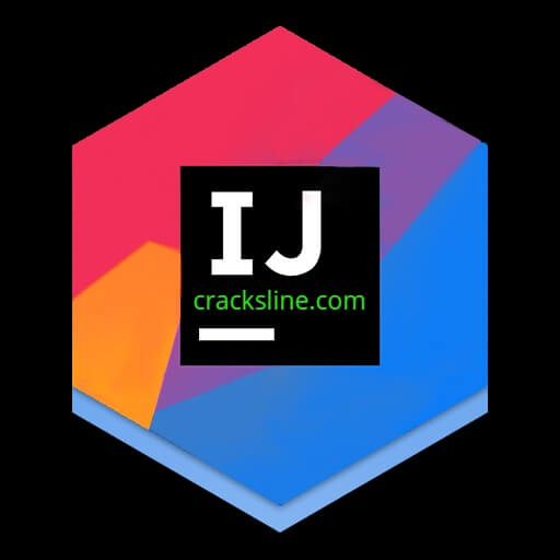 IntelliJ IDEA Crack logo