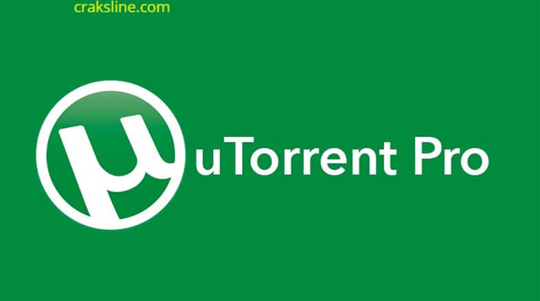 uTorrent Pro 3.5.5 Build 45852 Crack Key Download (Newest)